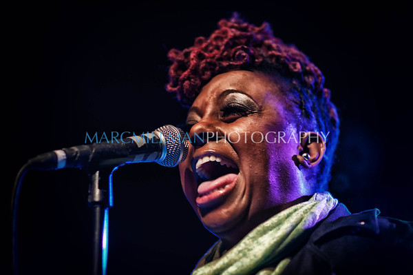 Bowlive 3- Nite 9 feat. George Porter, Ledisi, Adam Deitch, Mark Whitfield & Nigel Hall (Fri 3/9/12)