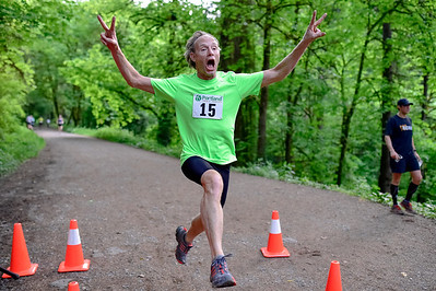 Portland Trail Series 2014