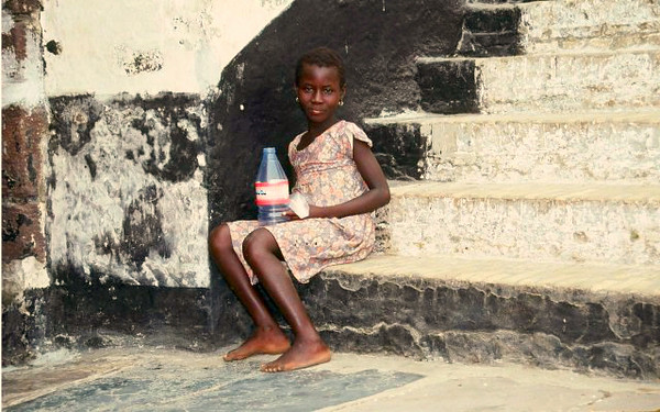 Images  of  West Africa