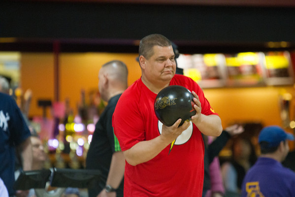 NBPD Bowl Night - Special Olympics