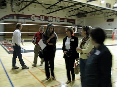 Gunn High School Class of 68 40th Reunion