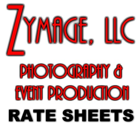 Rate Sheets