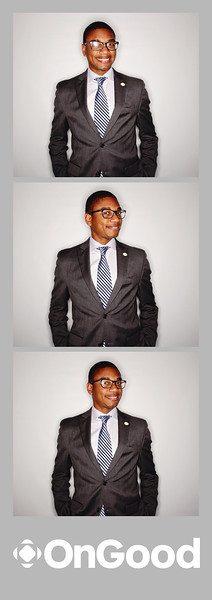 OnGood Headshot Photobooth at  IS National Conference 2014!