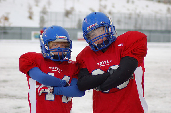 SNOW BOWL  ALLSTARS 2007
