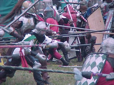 Pennsic XXIX (2000)