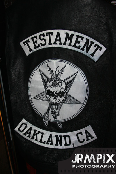 13-FEB HOB TESTAMENT OVER KILL