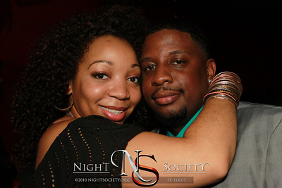Fresh In The City at The City Ultra Lounge 05-06-11
