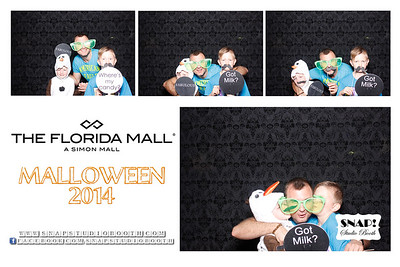2014-10-31 Malloween 2014 at the Florida Mall