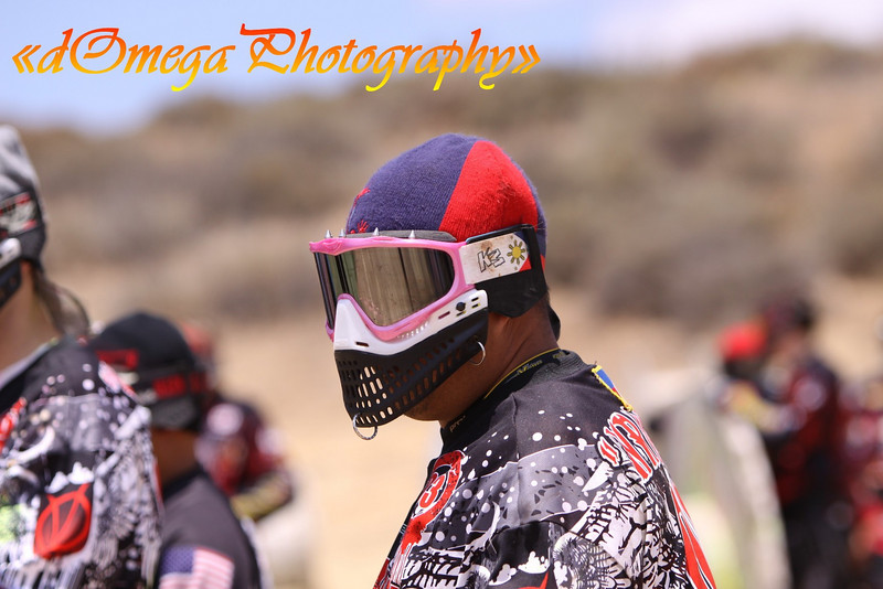 Vanquish Paintball Team
