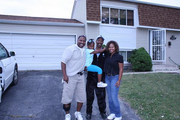 20090702 Visiting