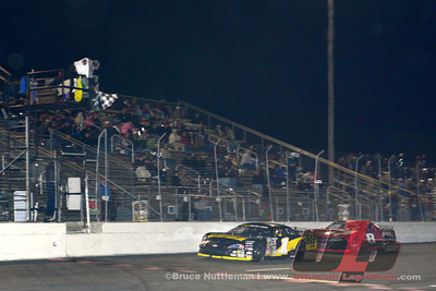 2013 World Series of Asphalt, New Smyrna Speedway