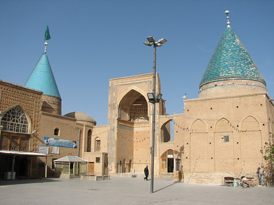 Iran, North East, 2009