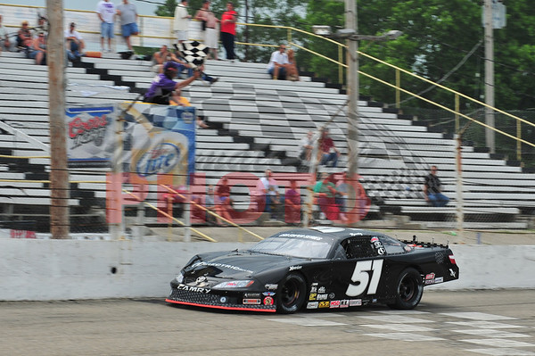 Slinger, July 10th, 2011