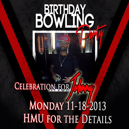 Johnny's Bowling Bash