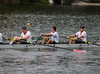 College Rowing.  Head of the Housatonic. October 11, 2014.
