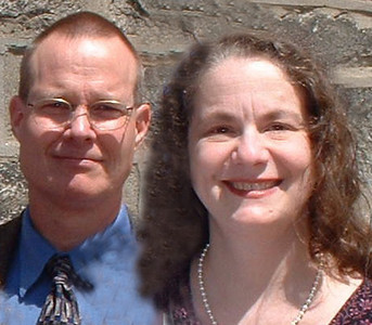 Dave & Joy Braun