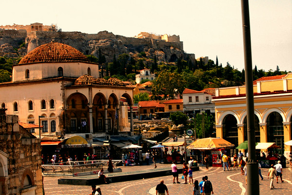 Athens Greece