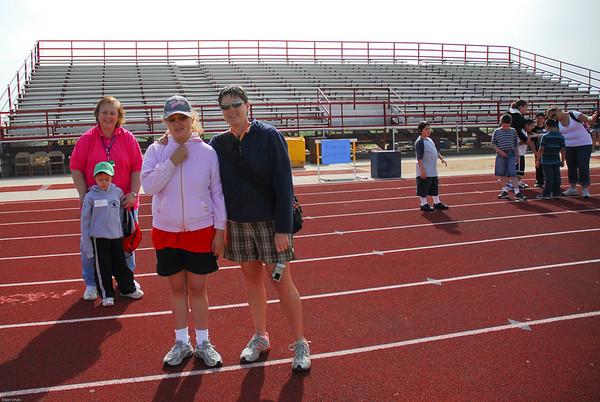 2009 - Track & Field
