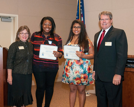 Grossmont Healthcare District Scholarships 2013