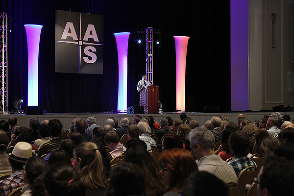 AAS 223 - Jan. 2014 - Washington, DC