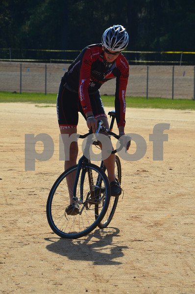 2011 Savannah CX 2 Men Cat. 4