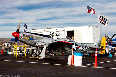 Reno Air Race ~ 2010