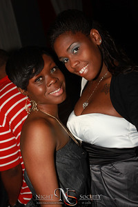 Fresh in the City at The City Ultra Lounge 05-13-11
