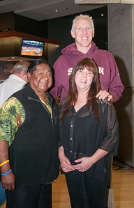 Bill Walton at Sycuan Casino 2013