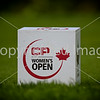 The CP Women's Open : First Round