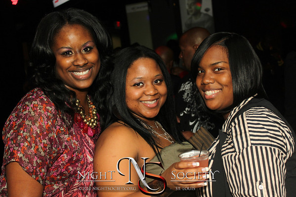 Fresh in The City at The City Ultra Lounge 09-16-2011