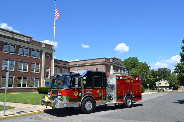 Dumont, NJ - Engine 4