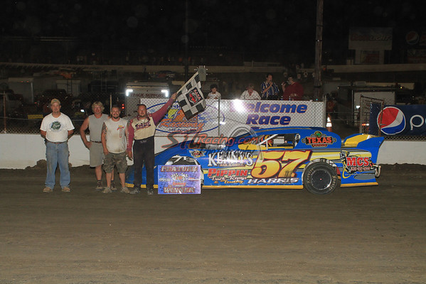 UMP DIRTcar Sportsman