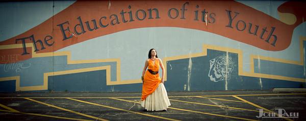 Senior Pictures - Andrea