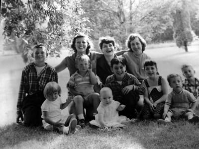 Berger Family