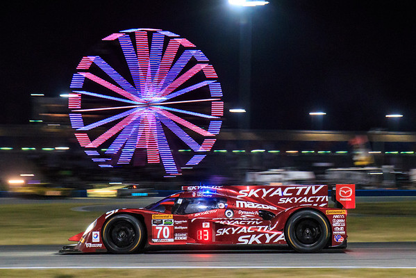 01/25/2014 - Rolex 24 at Daytona