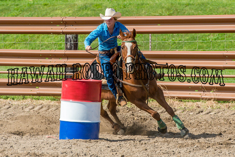 OAHU HIGH SCHOOL RODEO #9 and #10 MARCH 7 2015