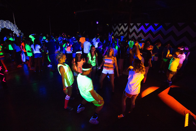 Glow Night - April 23, 2013
