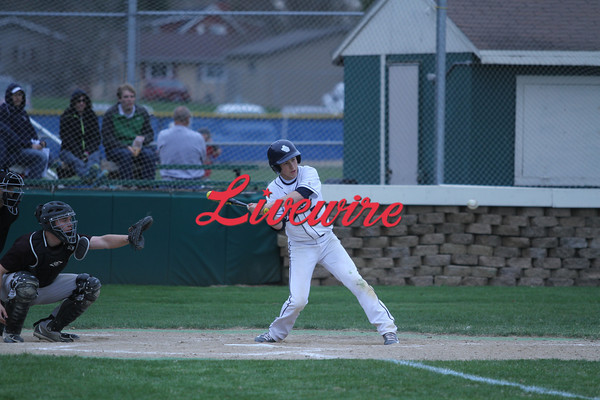 BASE vs Worthington 5-6-14