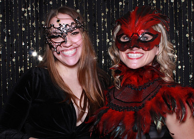 Looking Glass Photo Booth