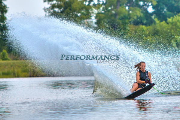 Little Mountain Water Ski Tournament