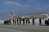 Remembering the crews, passengers and victims of the attacks of September 11, 2001. (Bruce Drum)