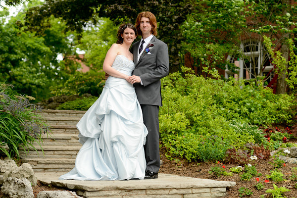 Sheri & Aaron Wedding