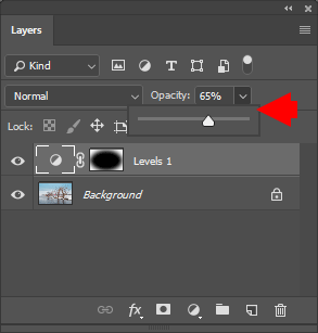 How to Add a Vignette in Photoshop and Lightroom in 30 Seconds or Less 19