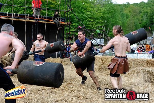 2013 May 25, Gladiators (1000-1030)