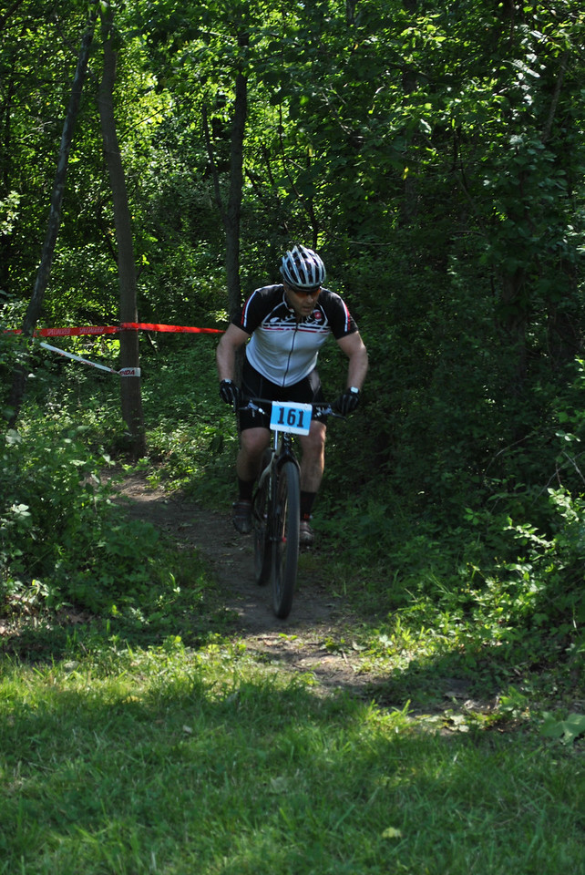 Mountain Biking 2012