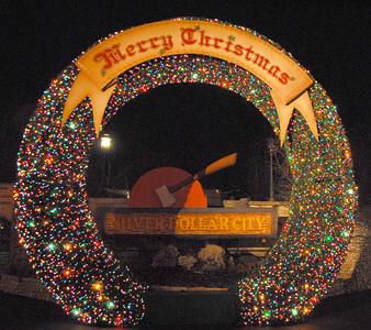 Theme Park Visit