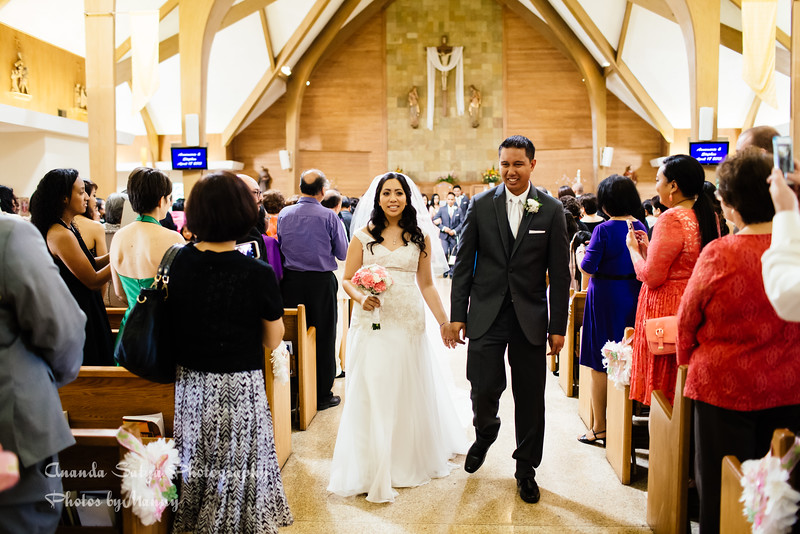 ANNEMARIE & STEPHEN April 2015 (Photos by Manny)