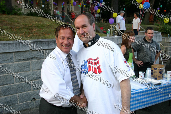 National Night Out 2005