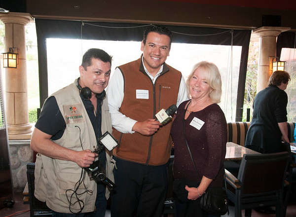 La Mesa Chamber of Commerce Mixer at BJs