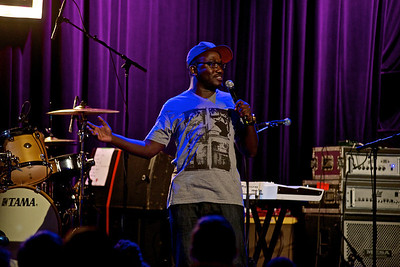 SPIN year in Music 2013 Hannibal Buress